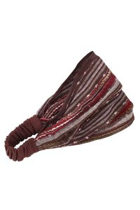 Festival Headband Brown