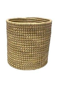 Kaisa Grass Basket, Medium