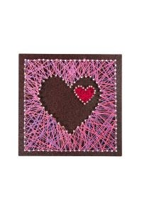 Lots of Love Wall Hanging