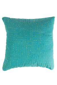 By the Bay Pillow