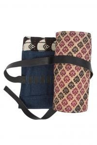 Artist Tool Roll-up Pouch