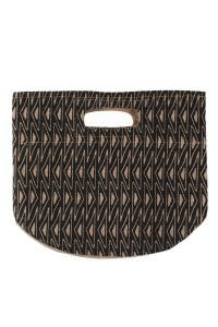 Triangles Lunch Tote