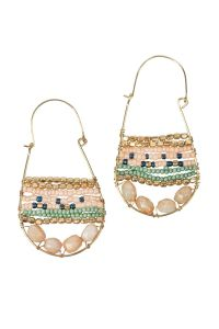 Out On the Town Earrings