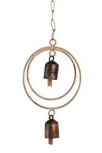 Duet Wind Chime