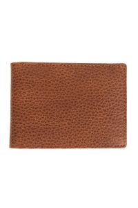 Eco-Leather Wallet (Brown)