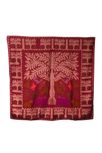 Folklore Tree Wall Hanging
