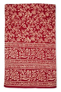 Red Vines Tablecloth